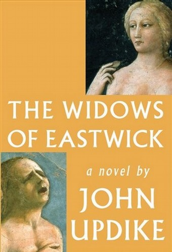 Book Review Widows Of Eastwick