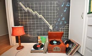 record-market