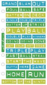 baseball-lingo