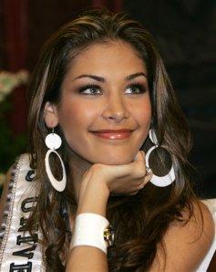 Indonesia Miss Universe