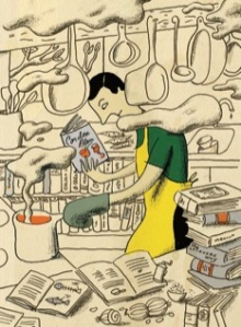 Gopnik Cookbooks
